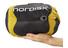 Nordisk Oscar -10° Slaapzak en Inlet XL geel/zwart